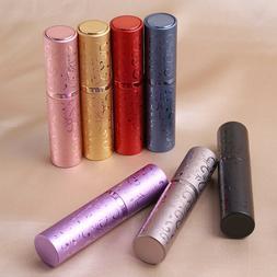 1pcs 10MLMini Perfume Refillable Bottle Aluminium <font><b>B