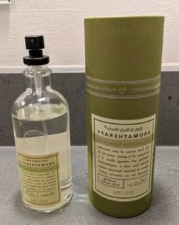 2 Bath & Body Works AROMATHERAPY EUCALYPTUS SPEARMINT BODY E