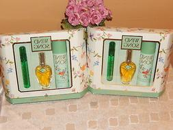 2 WIND SONG PRINCE MATCHABELLI 3 PIECE GIFT SET EDT/COLOGNE