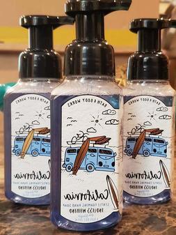 3 Bath & Body Works Aromatherapy COMFORT VANILLA PATCHOULI P