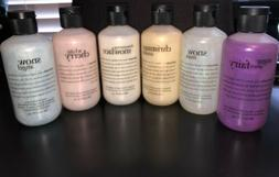 Philosophy 3-in-1 shampoo, shower gel, bubble bath-NEW & SEA