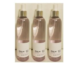 3 x BOTTLES of Gap SO PINK FOR HER body MIST 8 OZ / 236 ML F