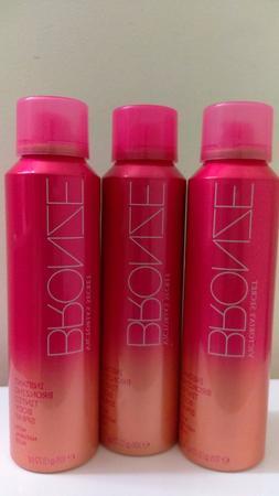 3x Victoria's Secret BRONZE INSTANT BRONZING TINTED Body Spr