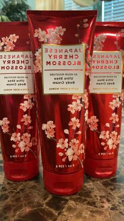 3 BATH & BODY WORKS AROMATHERAPY COMFORT VANILLA PATCHOULI R
