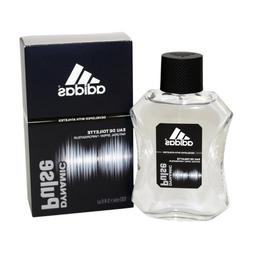 Adidas Dynamic Pulse Eau de Toilette Spray for Men, 3.4 fl o