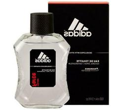 Adidas TEAM FORCE Cologne for Men 3.4 oz edt 3.3 spray New i
