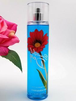 "Bath & Body Works ""BEAUTIFUL DAY"" lotion, shower gel, mist &"