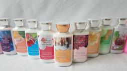 Bath and Body Works Body Lotion  8 oz FREE SHIPPING