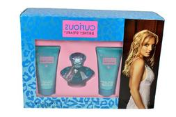 Curious By Britney Spears for Women Gift Set