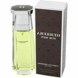 Herrera By Carolina Herrera For Men. Eau De Toilette Spray,
