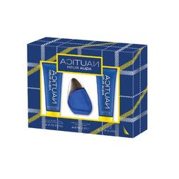 Nautica Aqua Rush 3 Piece Gift Set