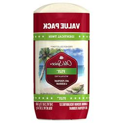 Old Spice Antiperspirant and Deodorant for Men, Fresher Coll