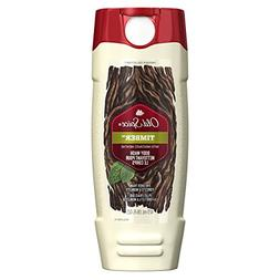 Old Spice Body Wash Fresher Collection Timber 16 Fl Oz