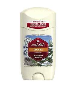 Old Spice Fresh Collection Anti-Perspirant Deodorant, Denali