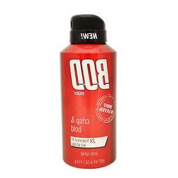 Parfums De Coeur Bod Man Most Wanted Deodorant Body Spray fo