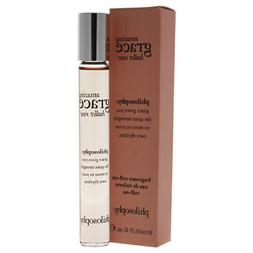 Amazing Grace Ballet Rose by Philosophy for Women - 0.33 oz