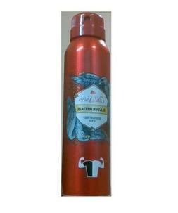 Old Spice  Antiperspirants Deodorant Body Spray For Men Hawk