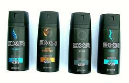 Axe Apollo Black Phoenix Dark Temptation Deodorant Body Spra