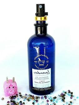 Bath & Body Works Aromatherapy Lavender 5-in-1 Essential Oil