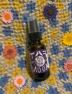 Fat And The Moon Aromatherapy Body Spray Calm Kid Mist