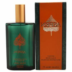 Aspen Cologne by Coty, 4 oz Cologne Spray for Men