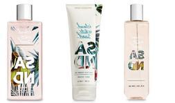 Bath & and Body Works Island White Sand Fine Fragrance Mist