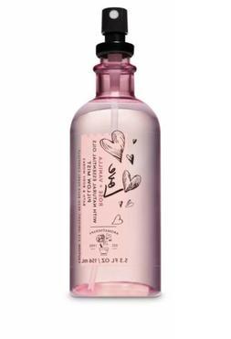 Bath and Body Works Aromatherapy LOVE  Pillow Mist spray 5.3