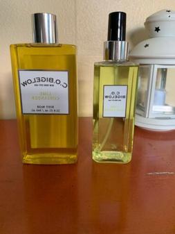 Bath & Body Works CO Bigelow body Spray shower gel wash Lot