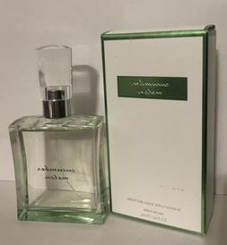 BATH & BODY WORKS CUCUMBER MELON Eau de Toilette EDT Perfume