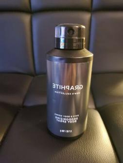 Bath and Body Works Deodorizing Body Spray ~ Men's Collectio