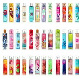 BATH & BODY WORKS FINE FRAGRANCE MIST BODY SPRAY 8 FL OZ Buy
