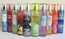 BATH AND BODY WORKS FINE FRAGRANCE MIST BODY SPRAY YOUR CHOI