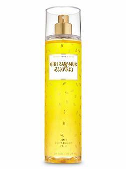 Bath and Body Works Sun Washed Citrus 8 fl oz Fragrance Mist