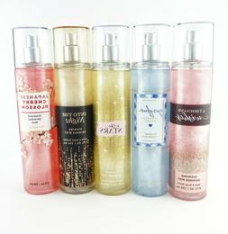 Bath Body Works Diamond Shimmer Mist 8oz Signature Fragrance