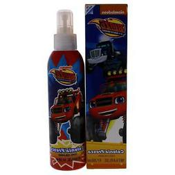 Blaze Body Spray by Nickelodeon for Kids - 6.8 oz Body Spray