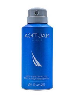 Nautica Blue by Nautica 5 / 5.0 oz ml Deodorant Body Spray f