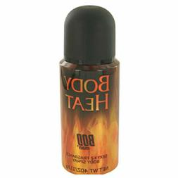 Bod Man Body Heat for Men by Parfums de Coeur Fragrance Body