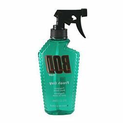 PARFUMS DE COEUR Bod Man Fresh Guy For Men Fragrance Body Sp