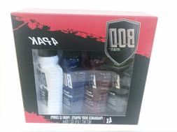 Bod Man Body Spray 4 Piece Gift Set