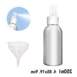 Artec360 Spray Bottle for Perfume High-grade Storage Travel