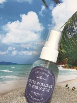 Calming Aromatherapy Body Spray  Grapefruit & Ylang Ylang Es