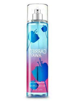 Bath and Body Works Carried Away Fine Fragrance Mist 8fl.oz/