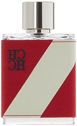 Carolina Herrera Ch Sport Eau de Toilette Spray for Men, 3.4