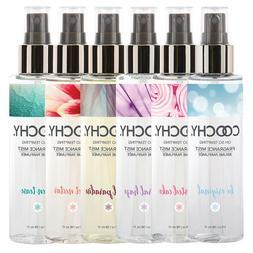 coochy body mist fragrance spray 4 oz