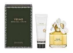 Daisy Marc Jacobs Women 2 Pieces Gift Set 3.4 oz Edt Spray +