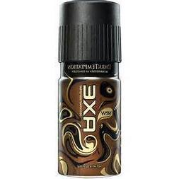 Dark Temptation Deodorant Body Spray by AXE for Unisex - 5.0