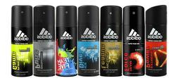 Adidas Deodorant 24H Fresh Power Men Body Spray 150 ML Selec