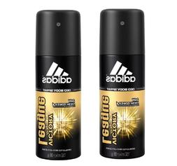Adidas Deodorant 24h Fresh Power Men Body Spray 5 Oz / 150ml