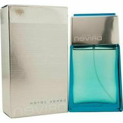 Avon Derek Jeter Driven Blue 2.5 oz Men's Cologne - New Seal