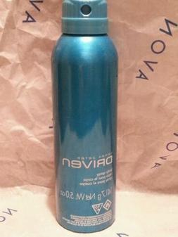 Avon DEREK JETER DRIVEN Body Spray 5.0 oz.
